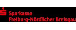 Logo Sparkasse Freiburg-Nördlicher Breisgau