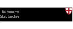 Logo Kulturamt Stadtarchiv Freiburg